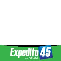 Expedito 45- Muda Rondônia
