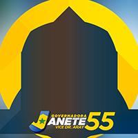 Governadora Janete 55