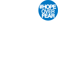 #Hope Over Fear