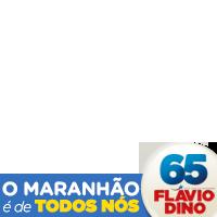 Twibbon #TodosPeloMaranhão