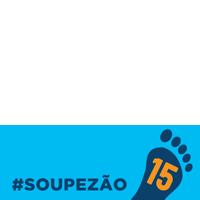 #SouPezão