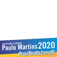 PAULO MARTINS 2020