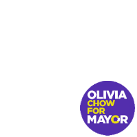 Olivia Chow for Mayor of Toronto #Olivia4Mayor