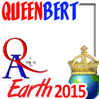 Queen+Adam Lambert 2015Earth