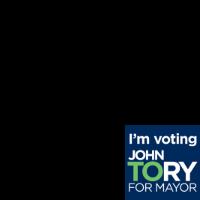 John Tory for Mayor