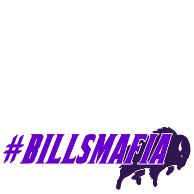 #BillsMafia DV Awareness