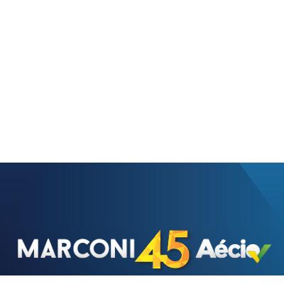 #ÉComMarconi