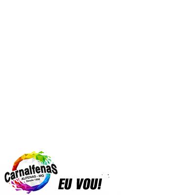Carnalfenas 2014, Eu Vou!