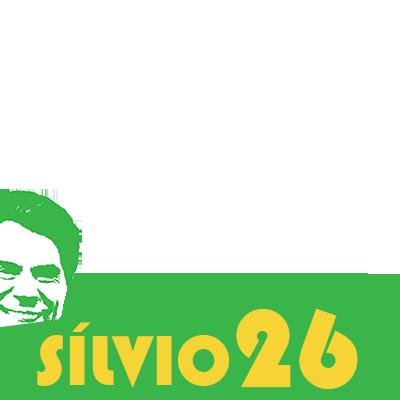 Silvio Santos Presidente
