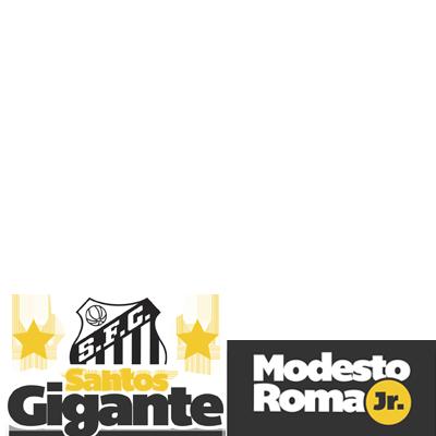 Santos FC Gigante - Modesto
