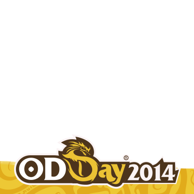 Old Dragon Day 2014