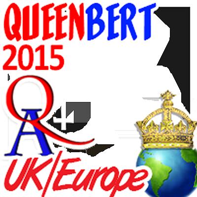 Queen+Adam Lambert UK/Europe