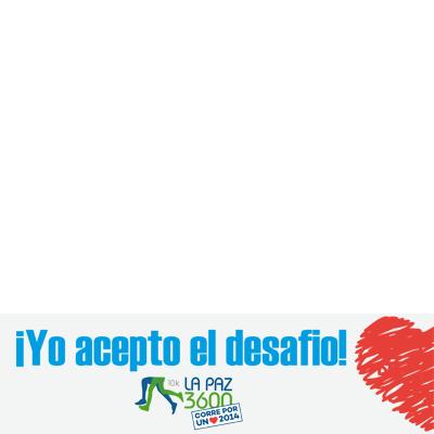 Carrera La Paz 3600 10K