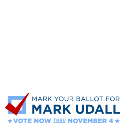 Mark Udall for Colorado