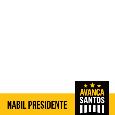 Nabil Presidente - Santos FC