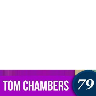 Vote 79 - Tom Chambers