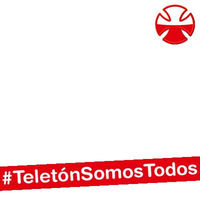 #TeletónSomosTodos