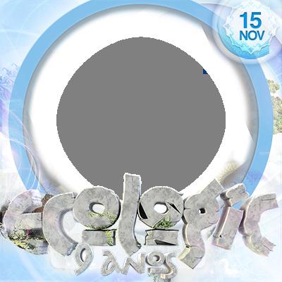 Ecologic 09 anos