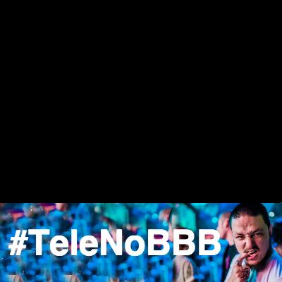 Tele no BBB