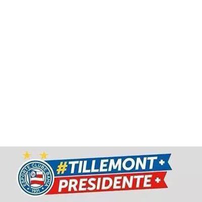 Tillemont Presidente