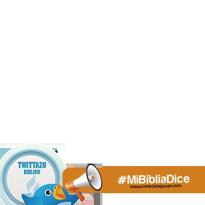 #MiBibliaDice
