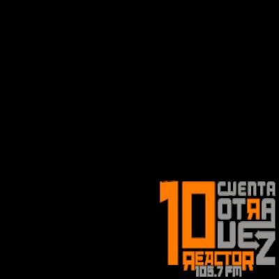 #Reactor10