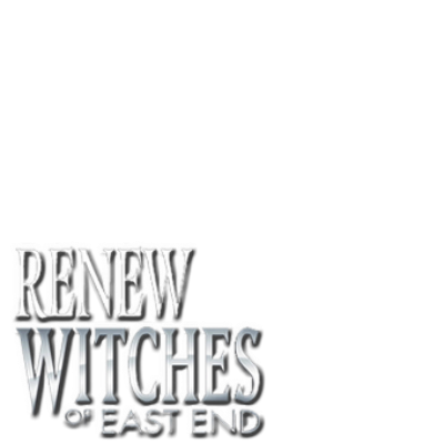 #RENEWWITCHESOFEASTEND.
