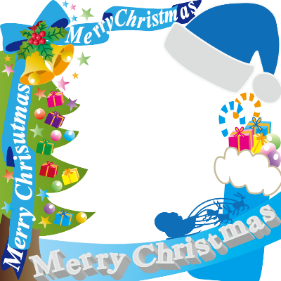 ~Merry Christmas~青Ver.