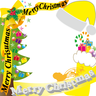 ~Merry Christmas~黄色Ver.