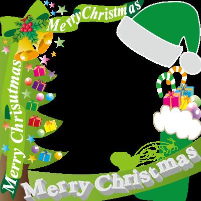 ~Merry Christmas~緑Ver.