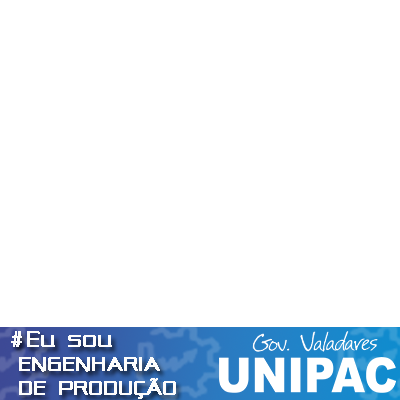 VESTIBULAR UNIPAC ENG. DE PRODUÇÃO 2015