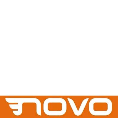 Ajude a divulgar o NOVO!