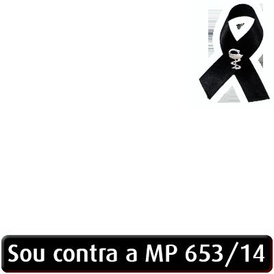 Contra a MP 653/14