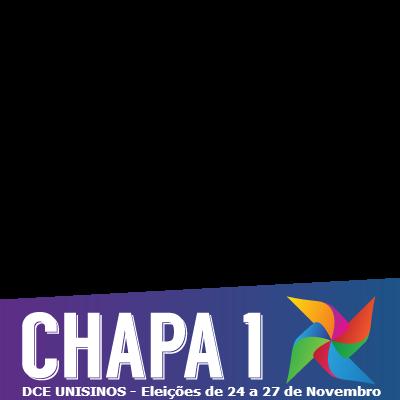 DCE  Todas as Cores - Chapa1