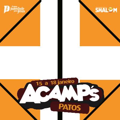 Acamp's Patos 2015