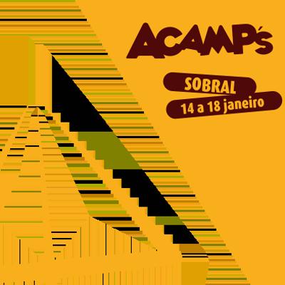 #AcampSobral