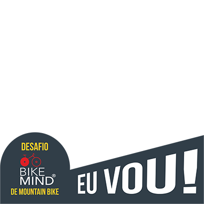 Desafio Bike Mind de MTB