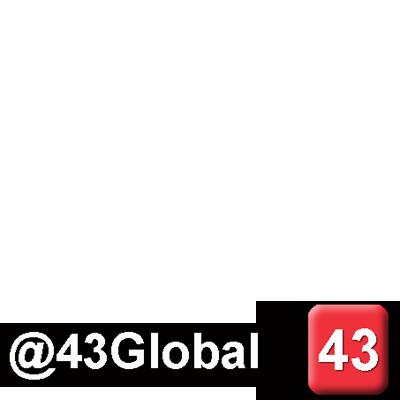 @43Global