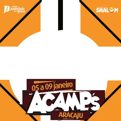 Acamps Aracaju 2015
