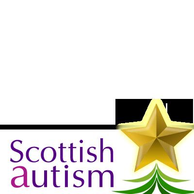 Scottish Autism Xmas2014