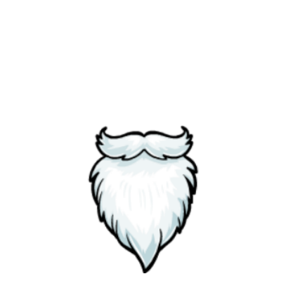 Santa Claus Beard Png