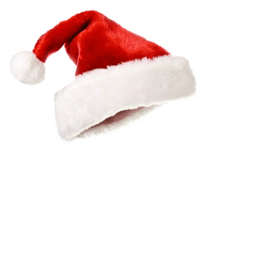 Ultimate Santa Hat! - Support Campaign | Twibbon