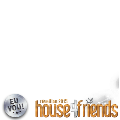 Réveillon House4Friends
