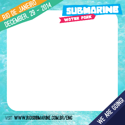 RIO SUBMARINE - WE ARE GOING