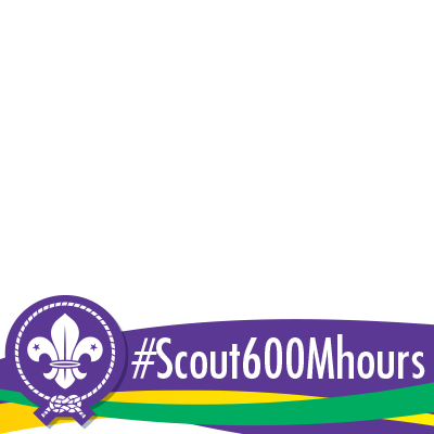 #scout600Mhours