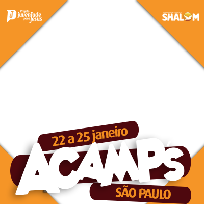 Acamp's São Paulo