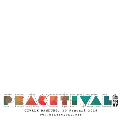 PeaceTival and RTP 2015