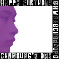 Happy Birthday, Chansung!
