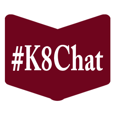 #K8Chat