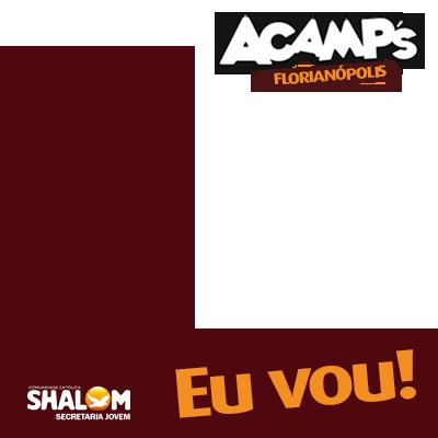 Acamps Florianópolis